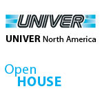 UNIVER North America, 9th October 2015